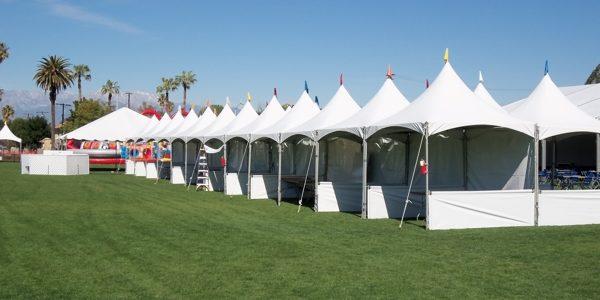 Summit Frame Tents & Summit Frame Tent Rentals u2013 Avalon Tent