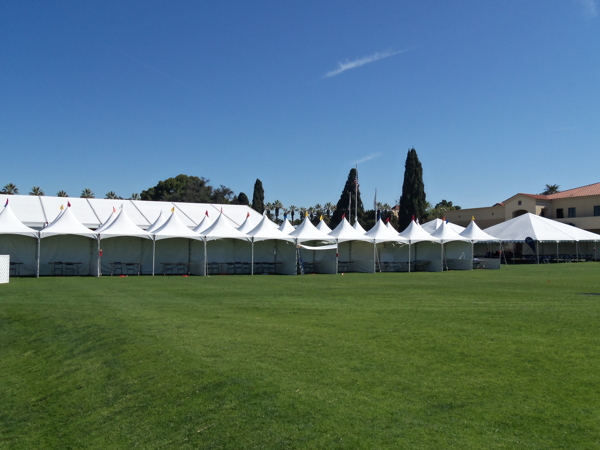 Summit frame tents are available in 10u0027 to 30u0027 widths making any occasion feel festive. Typically used for fairs and festivals these tents are offered in a ... & Summit Frame Tent Rentals u2013 Avalon Tent