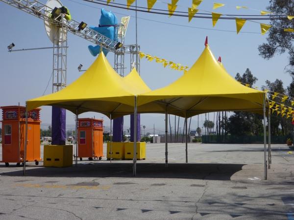 Summit Frame Tent Rentals – Avalon Tent