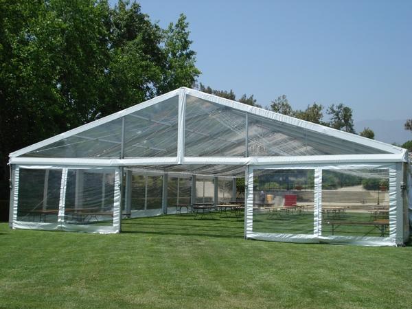 10x30 Outdoor Tent